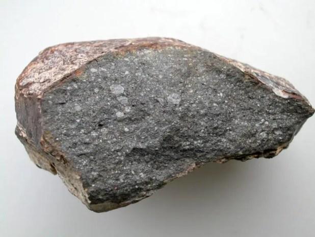 Sahara 97096 Meteorite