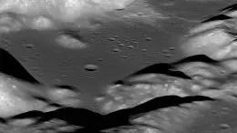 Shrinking Moon Generating Moonquakes