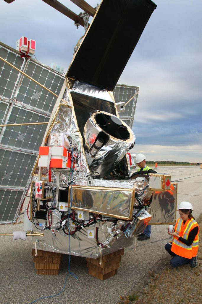 SuperBIT's Final Preparations for Launch