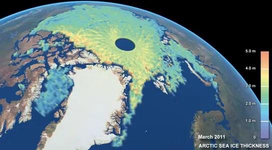 cryosat-esa-ice-floe-arctic-circle