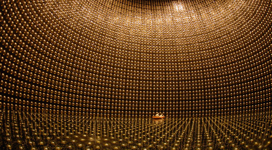 lsnd-neutrino-detector