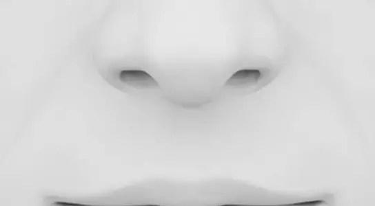 white-nose