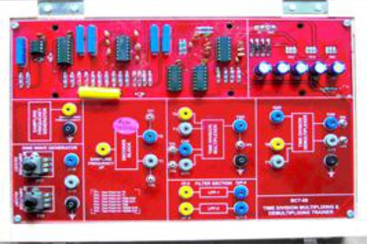 Multiplexer Switch Circuit With 4066 P Marian 4066 Switch