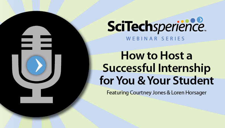 How to Host a Successful Internship