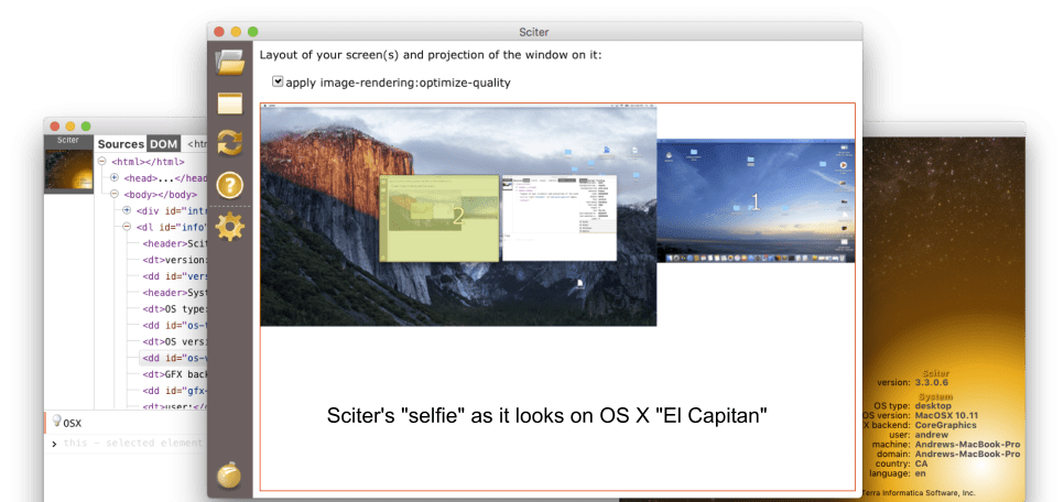 Sciter Alternatives - C++ GUI | LibHunt