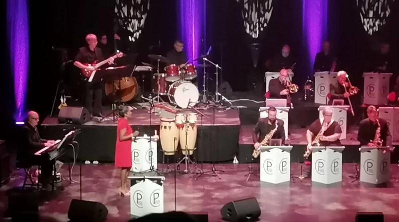 Dernier concert de Régis (Octobre 2020)