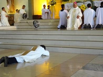 Ordination 6