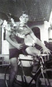Svend Thuesen, Jysk Mester i D-klassen 1949