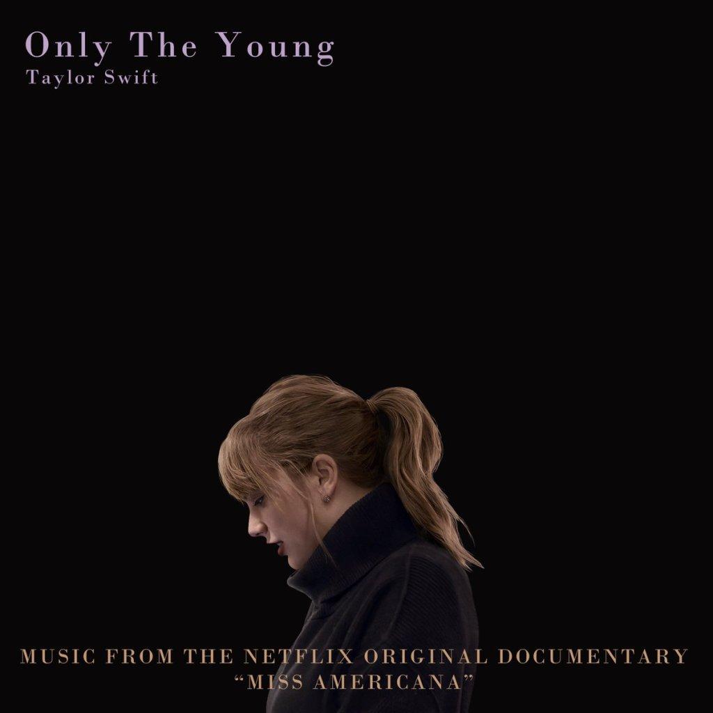 〈歌詞翻譯〉Taylor Swift – Only The Young – Sckr.