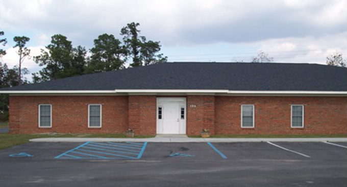 SCLS Orangeburg Office