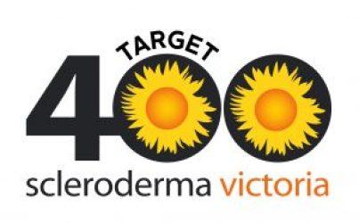 Number 400 logo