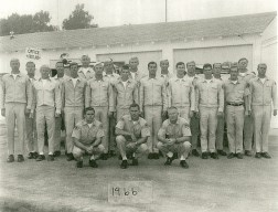 Staff Photo 1966
