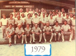 Staff Photo 1979