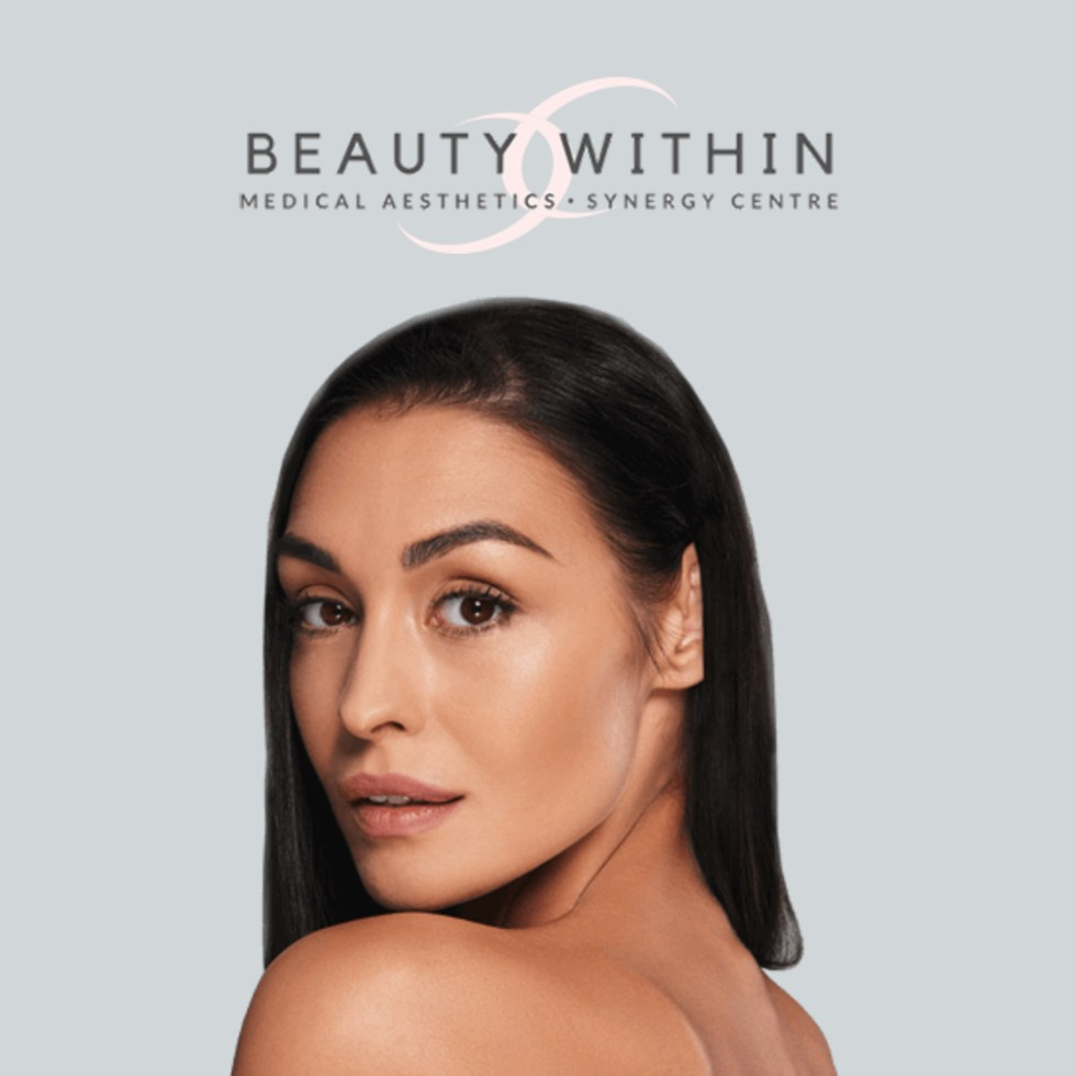 Beauty Within Medical Aesthetics Header Image