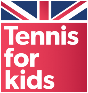 Tennis For Kids Tuesday 2