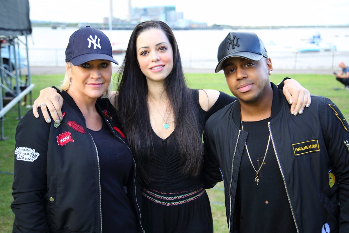 S Club 3 to perform at Family Pavilion | S Club 7 at ... | 1200 x 802 jpeg 139kB