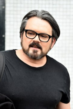 BGUK_1136666 - London, UNITED KINGDOM - Singer & Actor & former S Club 7 member Paul Cattermole seen after he had appeared as a guest on the Loose Women show to talk amongst things him selling his BRIT Awards. Pictured: Paul Cattermole BACKGRID UK 8 FEBRUARY 2018 BYLINE MUST READ: RUSHEN / BACKGRID UK: +44 208 344 2007 / uksales@backgrid.com USA: +1 310 798 9111 / usasales@backgrid.com *UK Clients - Pictures Containing Children Please Pixelate Face Prior To Publication*