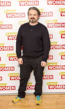 EDITORIAL USE ONLY. NO MERCHANDISING Mandatory Credit: Photo by Ken McKay/ITV/REX/Shutterstock (9363764d) Paul Cattermole 'Loose Women' TV show, London, UK - 08 Feb 2018 Celeb chat: Paul Cattermole: 'I'm broke and living off cans of tuna' Paul Cattermole rose to fame in 1999, making up part of S Club 7. In 2002 Paul left the band, who then split a year later. And despite a reunion in 2008, Paul left again in 2014 and slipped from the spotlight. A few months ago fans were shocked to hear that Paul was having money troubles that were so bad, he had resorted to putting his Brit awards up for sale online. He'll be telling us how he's had a tough few years, but is trying to turn his life around!/Rex_Loose_Women_TV_show_London_UK_08_Feb_9363764D/EDITORIAL USE ONLY. NO MERCHANDISING/1802081627
