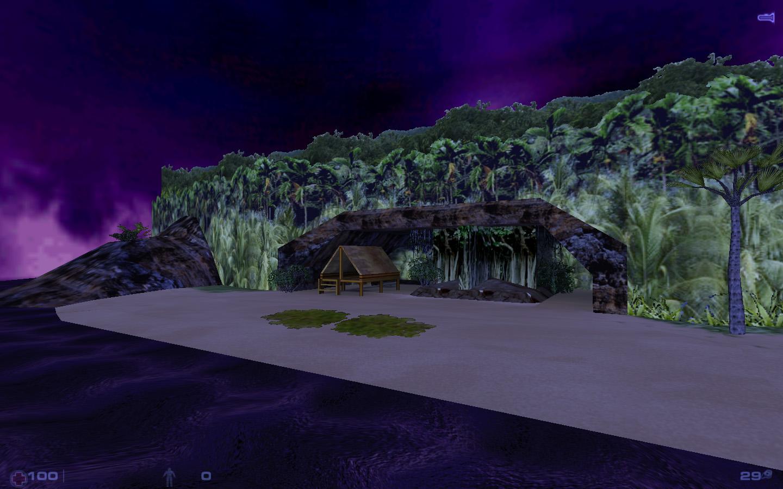 Dark Island Sven Co Op Map Database