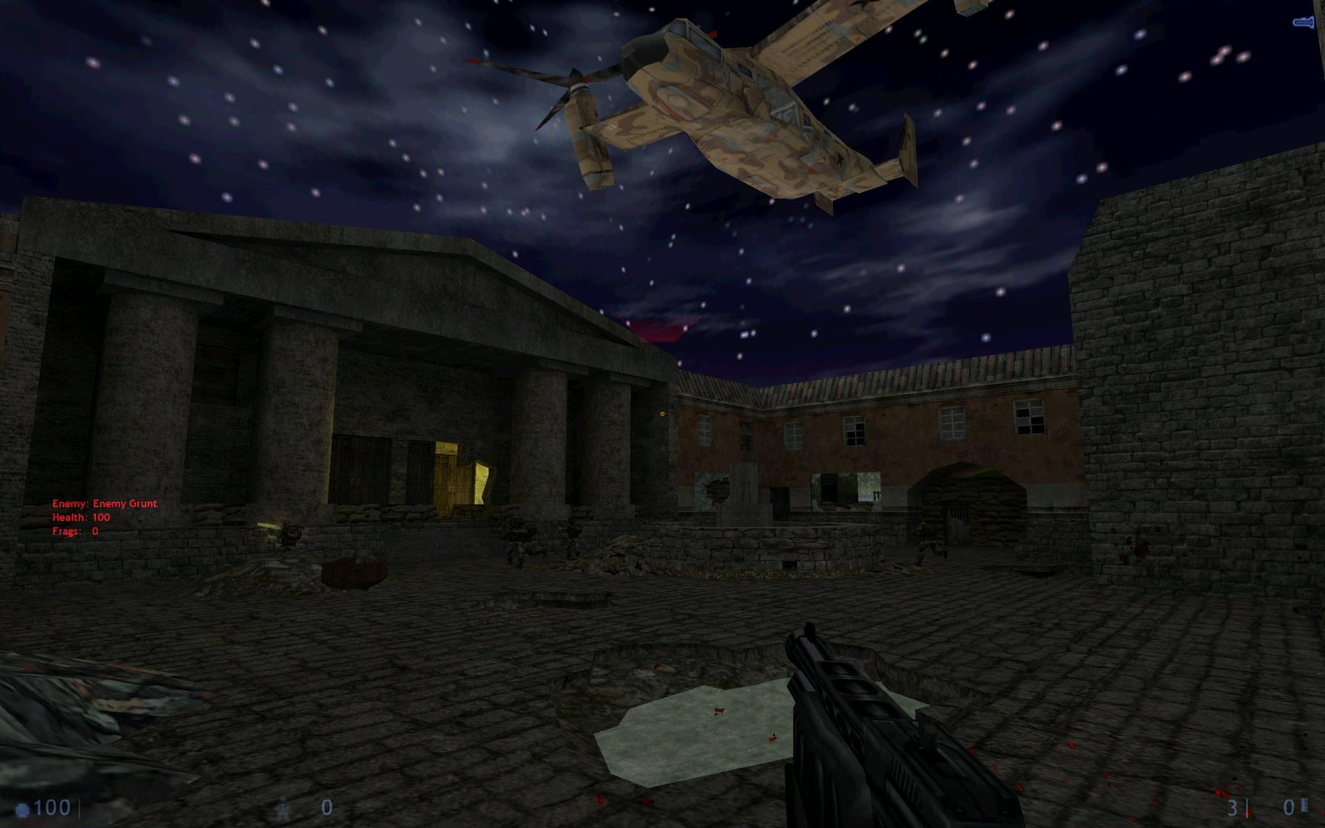 Gears Of War 2 Sven Co Op Map Database