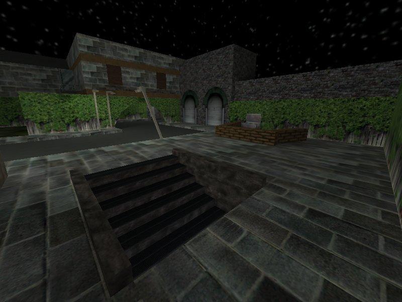 Resident Evil 2 Mini Game Sven Co Op Map Database