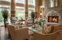 12 Living Room Design Ideas  SCM Design Group