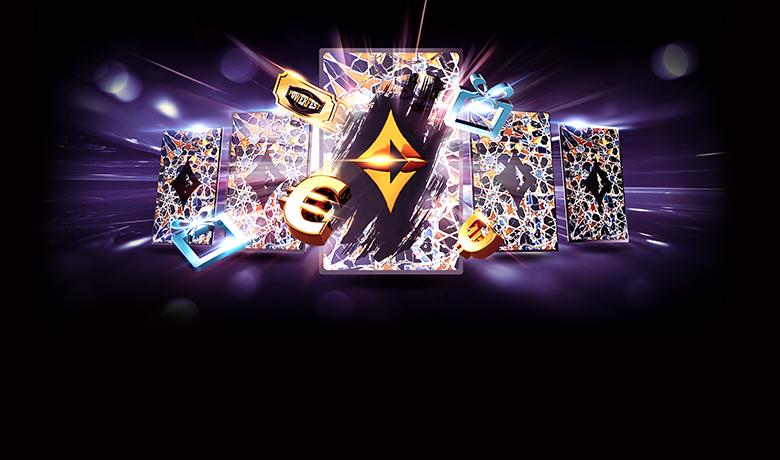 Poker En Ligne Site De Poker En France Partypoker