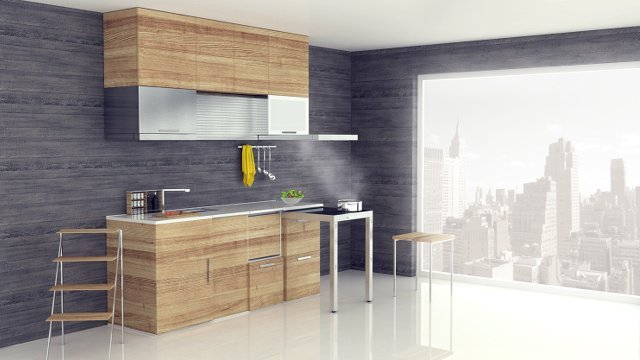 Micro Kitchen Designs Ready For Tiny Houses Proud Green Home