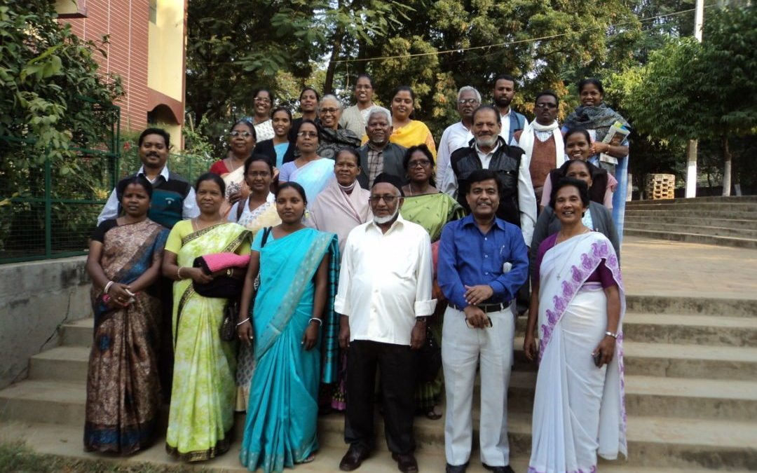 Birthing of an association for peace and harmony