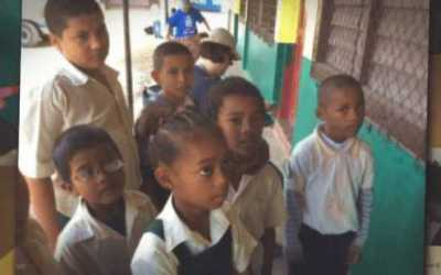 SCN Volunteers in Belize