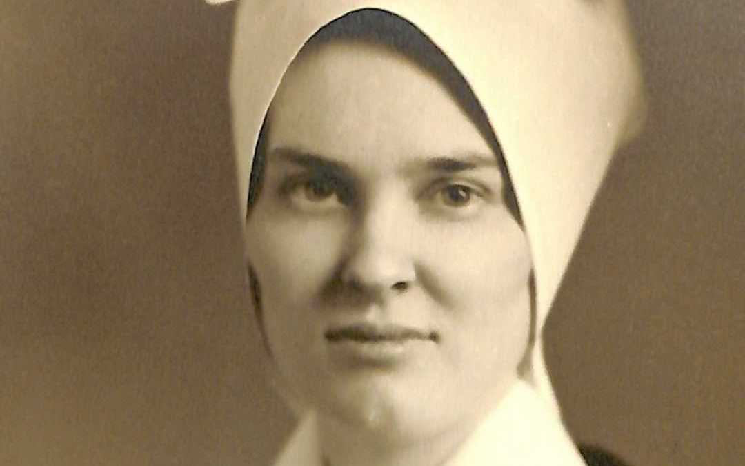 Sister Mary Eula Johnson: An Interview