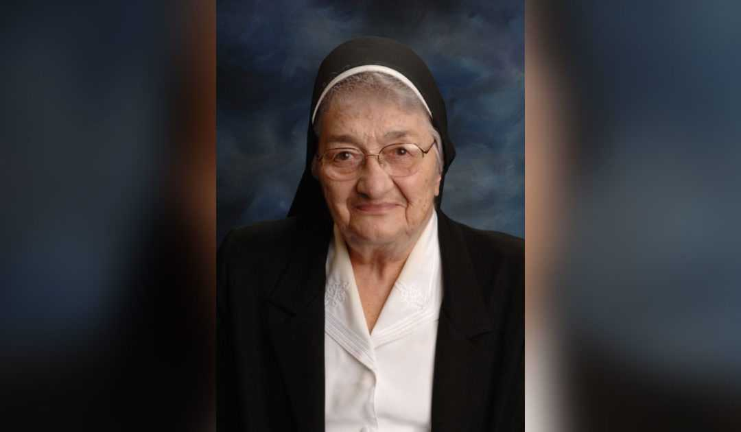 Sister Barbara Makar: An Interview