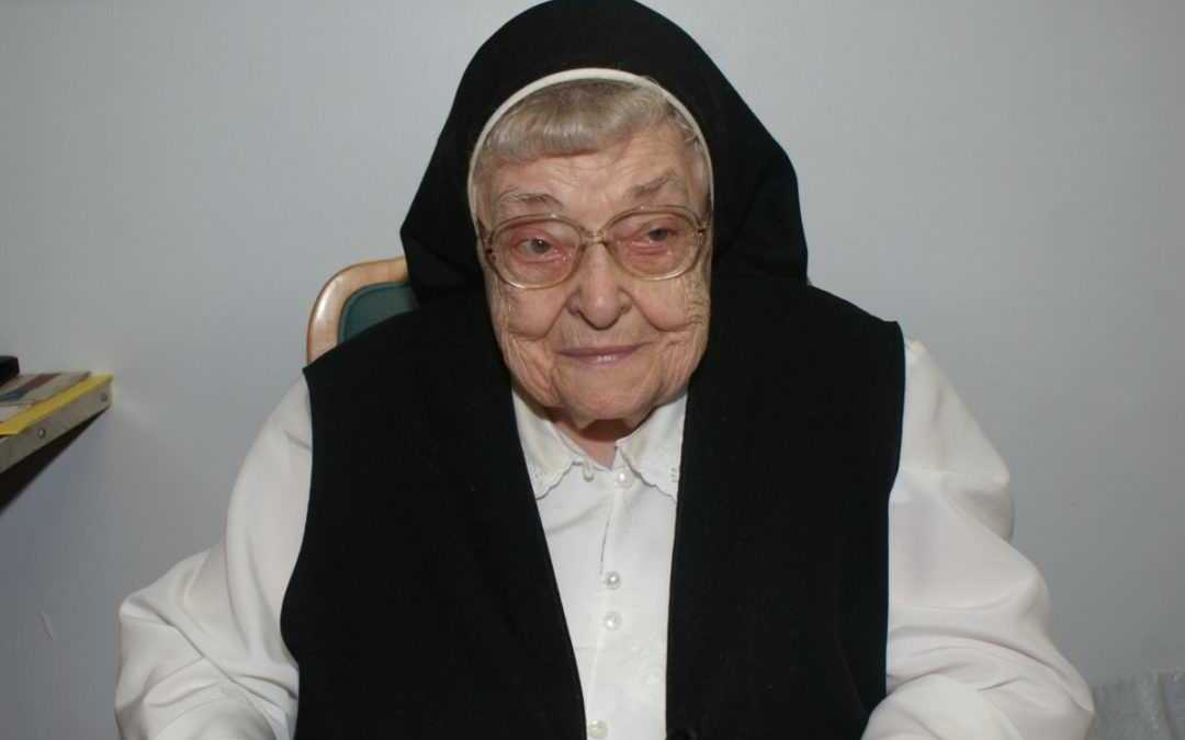 Sister Depaul Zluky: An Interview