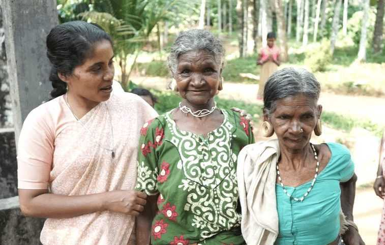 Join the Journey – A South India Story