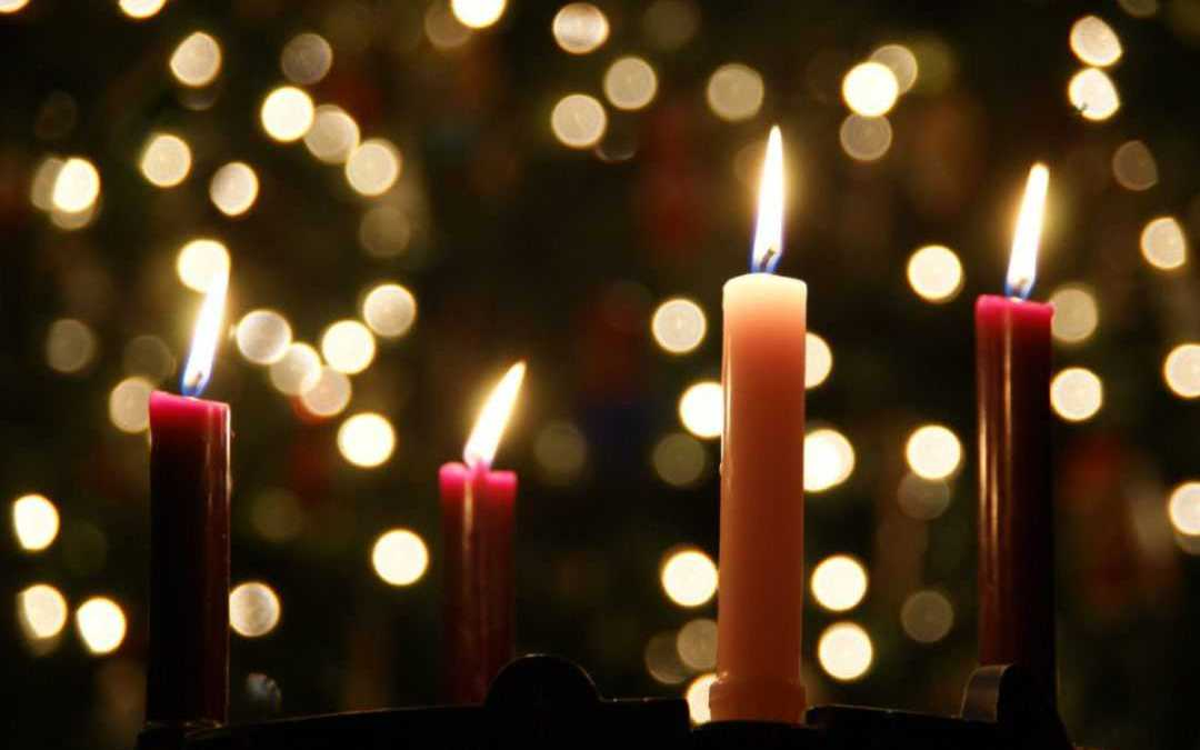 Advent at Nazareth