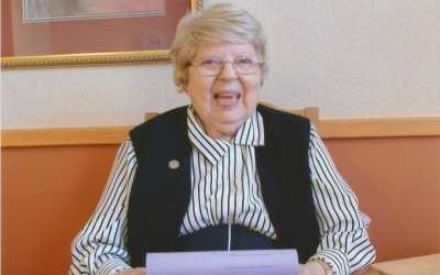 Sister Rita Jo Hancsak: An Interview
