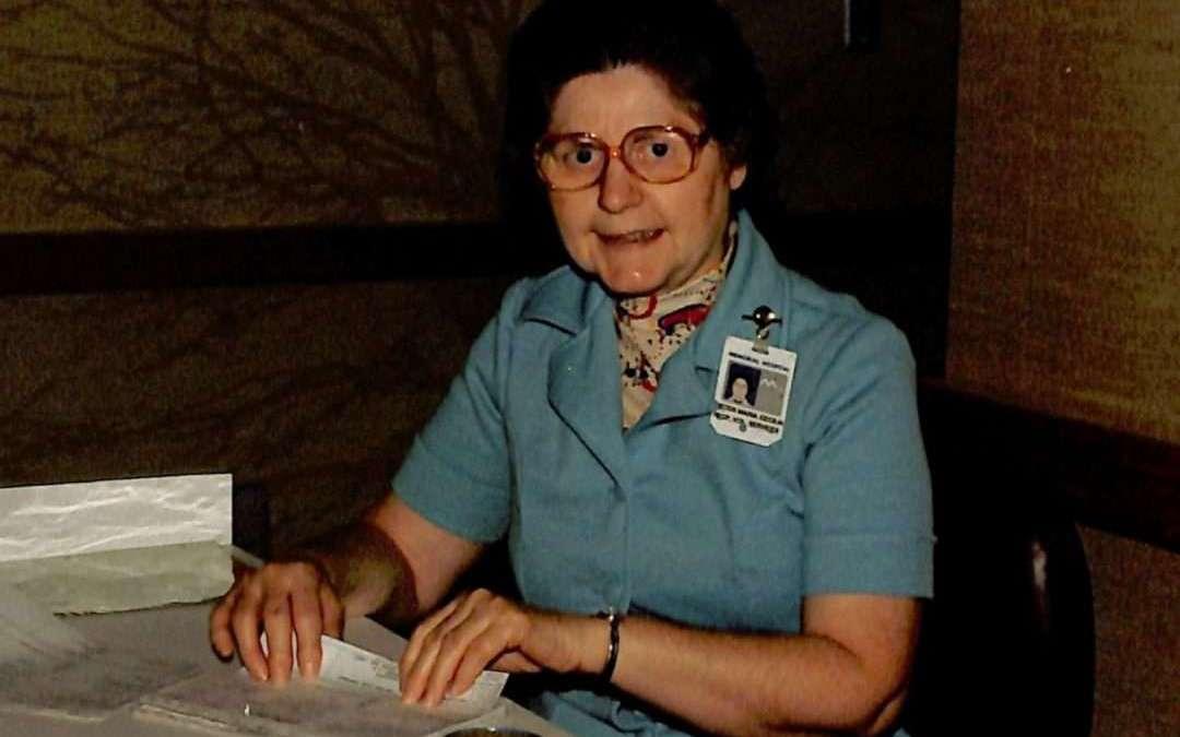 Sister Maria Cecilia Emanuelli: An Interview