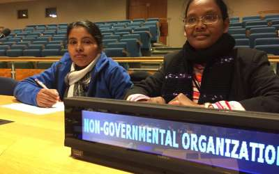 Visit to the United Nations Headquarters