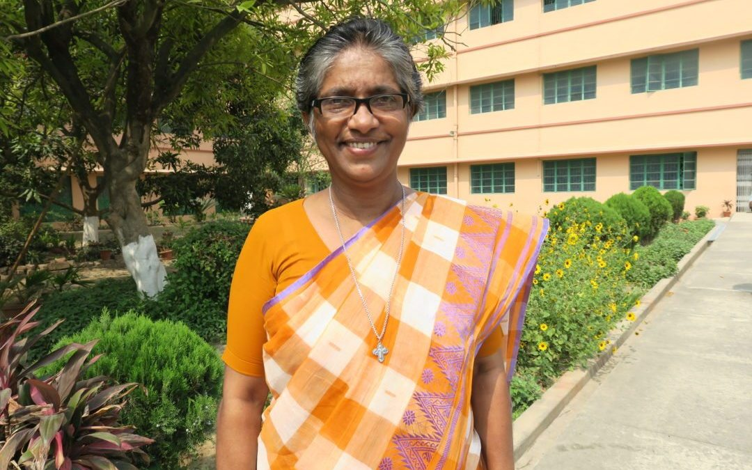 Sister Seema Monippallikalayil: An Interview