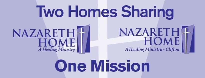 Nazareth Home Clifton wins award