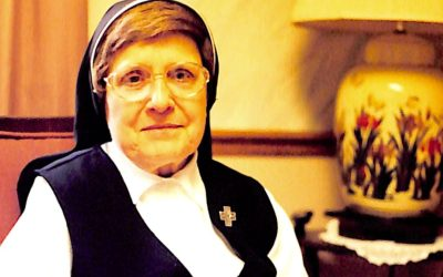 Sister Mary Clement Pavlik: An Interview