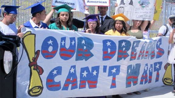 Western Province takes action to support DACA