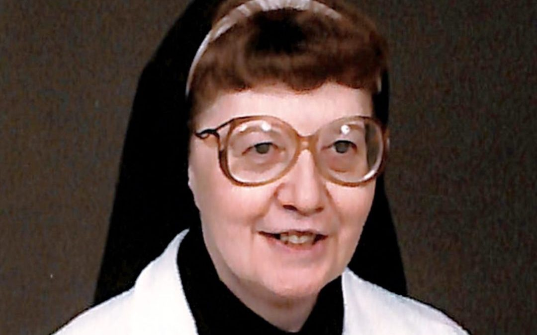 Sister Maria Emerentia Voytek: An Interview
