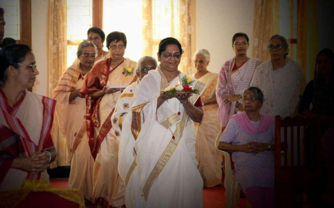 Bangalore Province celebrates Golden Jubilee