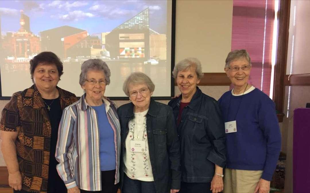 Charity Friendship Retreat