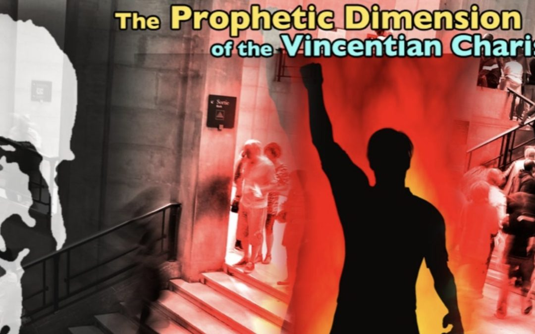 Celebrating 400 Years of the Vincentian Charism