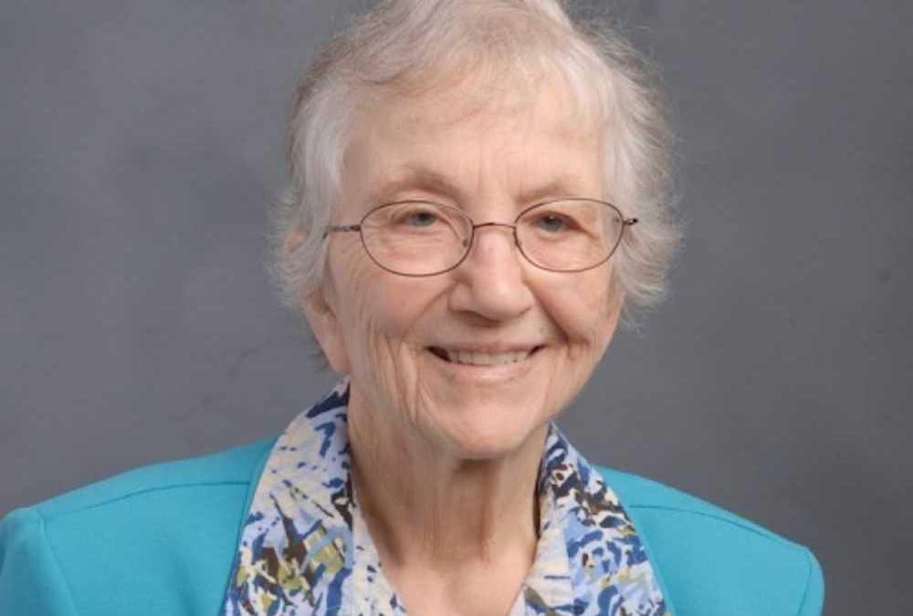 Sister Ann Kernen: An Interview