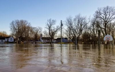 Sisters to provide flood relief in West Point, Kentucky