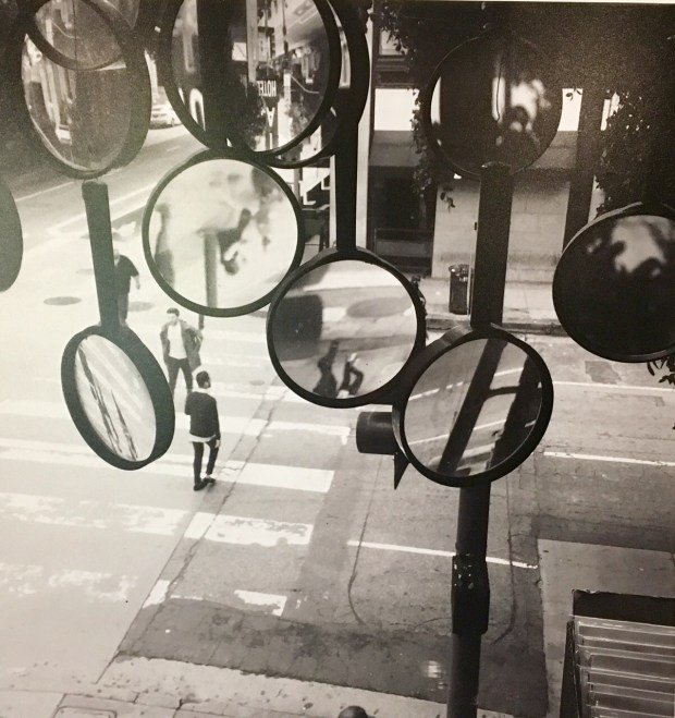 Students in middle and high schools throughout Tustin entered artwork in the annual Tustin Area Council for Fine Arts Invitational. Chloe Maddox, a 9th grader at Tustin High, earned a first place for her untitled photograph.