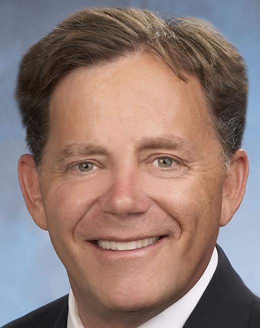 Democratic state Senate candidate Josh Newman.